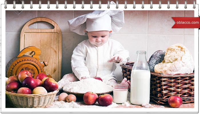 шаблон кухня