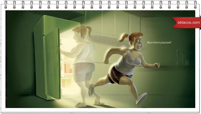 шаблон фитнес