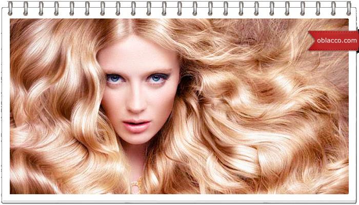 шаблон волосы