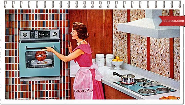 Как лучше встроить духовку