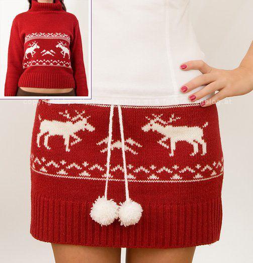 старый свитер переделки