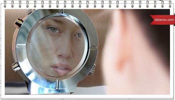 часы - зеркало человека