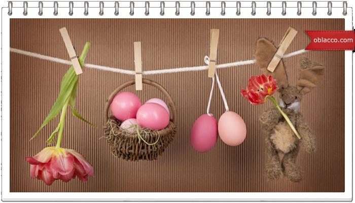 шаблон козинки яйца пасха