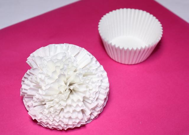 цветы из фантиков от конфет