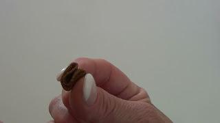 кольцо из замши своими руками