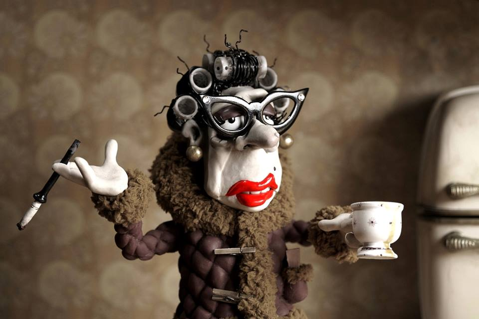 кофе утро юмор
