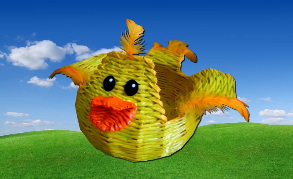 картинка о курице