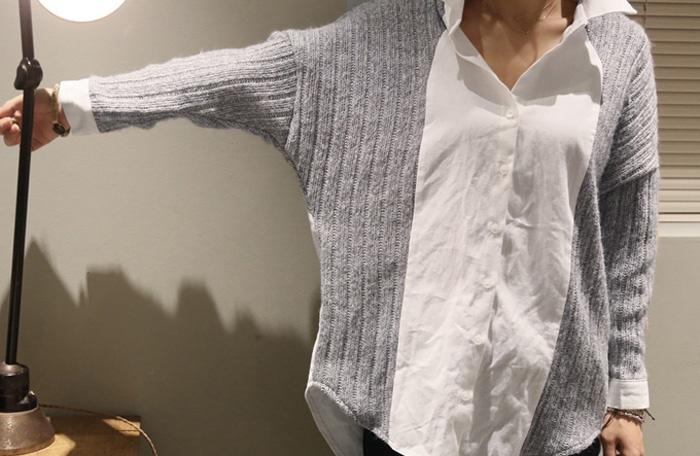 Как перешить блузку если она мала